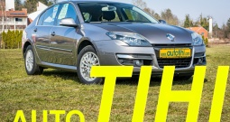 Renault Laguna 1,5 dcieco dynam 2012g navi alu ko nov otplata zamj dostav ⭐⭐⭐⭐⭐