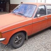 Opel kadett c 77g
