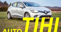 Renault Clio 1.5dci 90ks 74tkm 2018g ko nov plač na 4 rate besplat dostava ⭐⭐⭐⭐⭐
