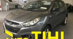 Hyundai ix35 1. 7 crdi samo 74000km otpl kartice zamj besp dostav⭐⭐⭐⭐⭐