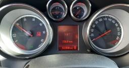 Opel Astra karavan, tempomat, navigacija