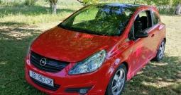 Opel Corsa 1,7 cdti