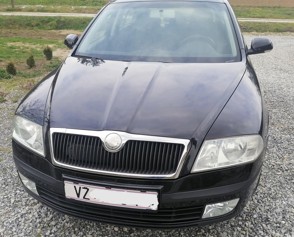 Prodaje se Škoda Octavia 1.9TDI