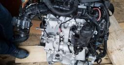 BMW motor B47 X1, X2, X3, X4...F10, F11 F30..