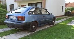 Hyundai Pony - prvi vlasnik - reg do 5/2022