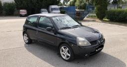 Renault Clio 2002 1,4 16V