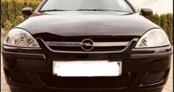 Opel Corsa 1,2 Twinport