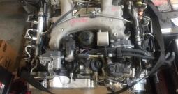 Motor Audi Porsche VW, Audi A8 4H D4 4.2 TDI