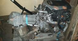 Motor+TipTronic 8HP-55 mjenjač Audi A7,SQ5,A6