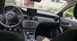 Mercedes A 180D