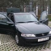 Opel Vectra 1.6 , 8 ventila, 1998, 1.550€