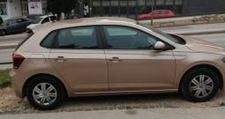 Polo 1,0 TSI benzin 95 KS, 2018.model 2019.Co
