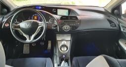 Honda Civic 2.2 cdti executive gt