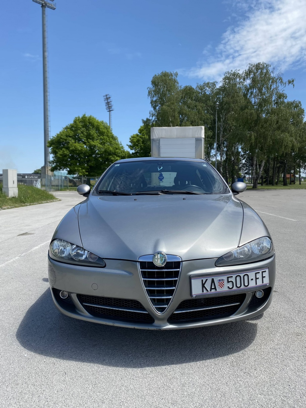 Alfa Romeo 147 1.9 JTDM 120KS 2009.