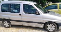 Peugeot Partner 2002g.