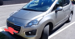 Peugeot 3008 Blue HDi Business...2015 god.