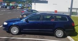 VW Passat Variant 2.0 TDI Bluemotion, 2009.g.