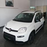 Fiat Panda 1.0 GSE BSG Street Zero
