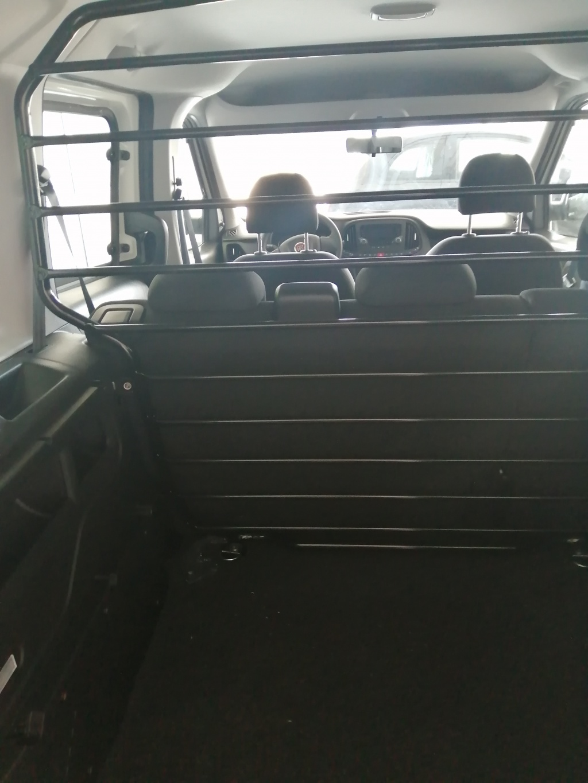 Fiat Doblo Cargo 1.6 Mjet (105 KS) COMBI