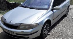 Renault Laguna II, 1.8 16V, 2001.g., PLIN+ben