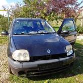 Renault Clio II, 2001., 1.6, 16V, dijelovi