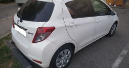 Toyota Yaris 1,4 D-4D Sol