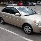 Hyundai Accent 1.6. 112KS, PLIN-LPG, 2007.g.