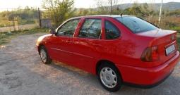 Prodajem VW Polo Classic 1.4