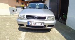 VW Polo Classic 1,9 SDI