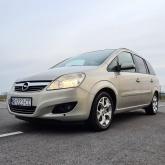 Opel Zafira 1,8, PLIN, 7 SJEDALA