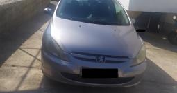 Peugeot diesel u dobrom stanju