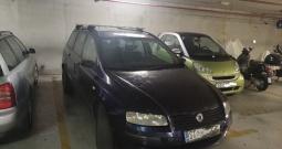 Fiat Stilo sw 1.9 jtd 85 kw, klima