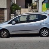 Chevrolet Tacuma 2007, prešao 87000