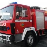 Vatrogasno vozilo TAM 130T10B