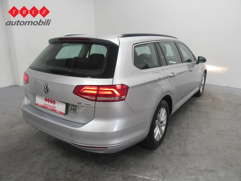 VW PASSAT VARIANT 1,6 TDI