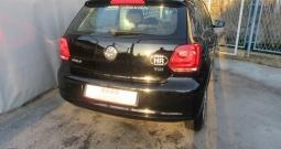VW POLO 1,2 TDI