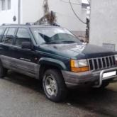 Jeep Grand Cherokee, 2.5, registriran