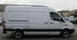 mercedes benz sprinter 313cdi, 2010 god.