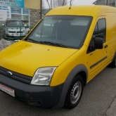 Ford Connect 1,8 TDCI  N-1,reg.08/17,klima,MODEL 2010**KARTICE**RATE**