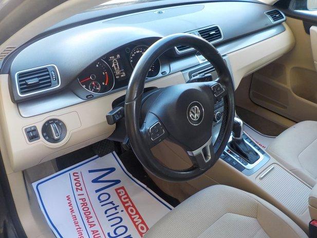 VW Passat 1,6 TDI,DSG,reg.02/18,MODEL 2013 automatik**KARTICE**RATE**