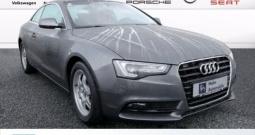 Audi A5 Coupe 2,0 TDI