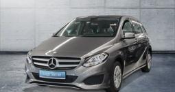 Mercedes B-klasa 180 CDI 24 mj.garancija