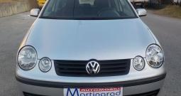 VW Polo 1,4,16V,klima,na ime,MODEL 2006**KARTICE**RATE**