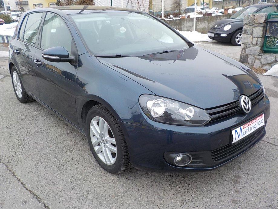 VW Golf VI 1,6 TDI,navigacija,na ime,MODEL 2012**KARTICE**RATE**