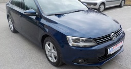 VW Jetta 1,6 TDI, 95.000km,reg.03/18,MODEL 2012**KARTICE**RATE**