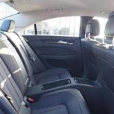 Mercedes CLS klasa 250 CDI