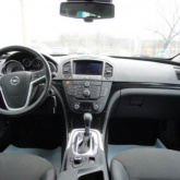 Opel Insignia 2,0 CDTI