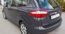 Ford C-Max 1,6 TDCI, N-1,5 sjed.,teretni,u PDV-u,100% trošak,MOD, 2012