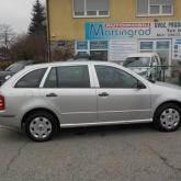 Škoda Fabia Combi 1,4 MPI,klima, REG. do 4/18 god,**KARTICE**RATE**