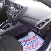 Ford Focus Karavan 1,6 TDCI, N-1,4 sjed.,teretni,u PDV-u,100% trošak